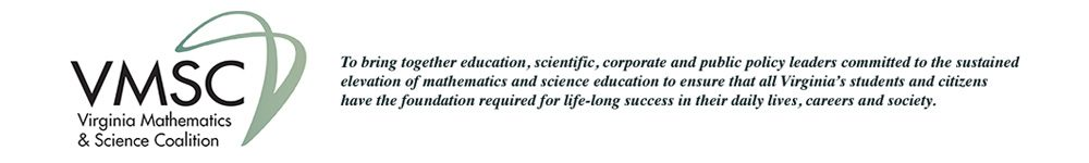 Virginia Mathematics and Science Coalition